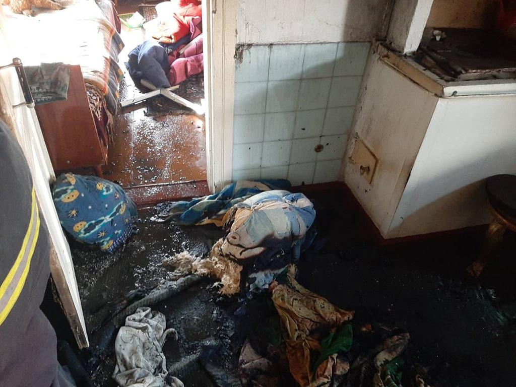 Погиб мужчина: спасатели обнаружили тело. Новости Днепра