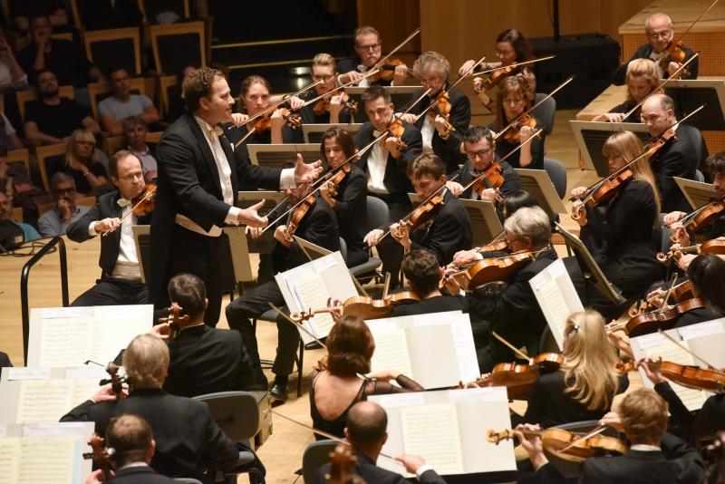 Мировые звезды классической музыки соберутся в Днепре. Новости Днепра