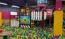 «Давай поиграем»: ТОП детских центров Днепра