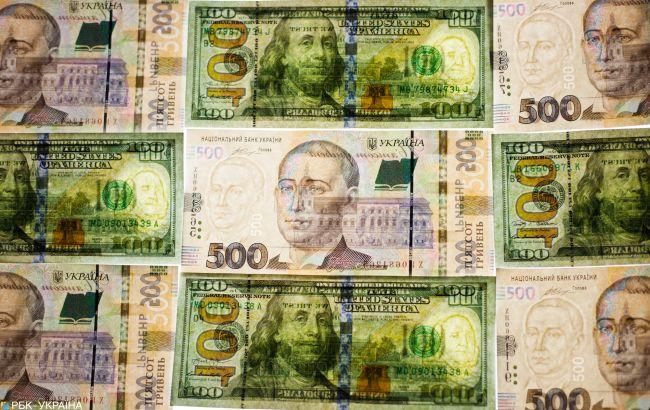 Курс валют на 17 февраля. Новости Украины