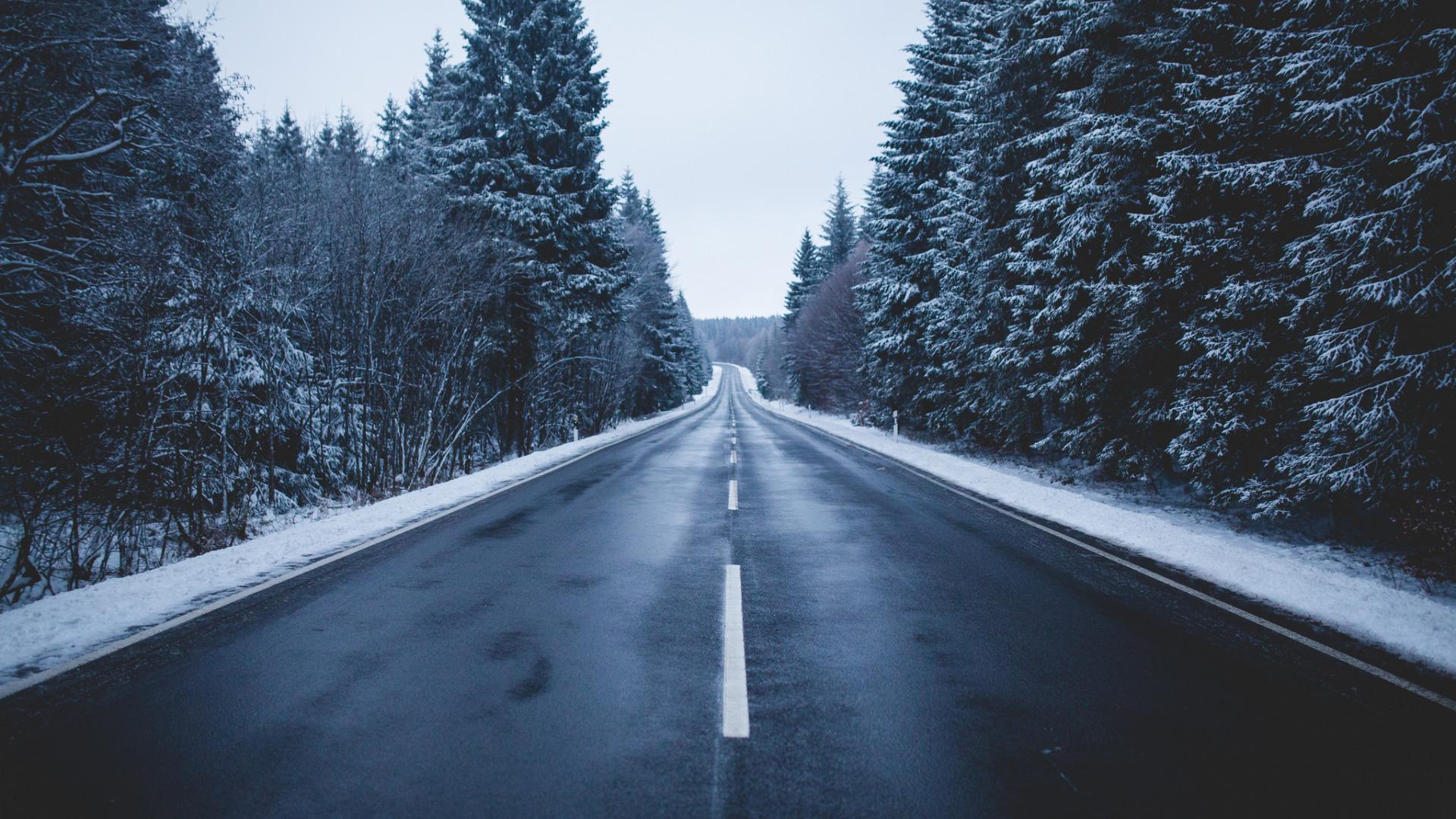 Непогода в Днепре и области: полезная информация для водителей. Новости Днепра