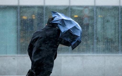 Прогноз погоды на 3 февраля. Новости Днепра