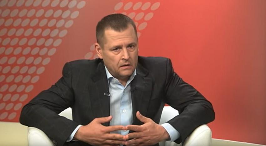 Большое интервью мэра Днепра Бориса Филатова. Новости Днепра