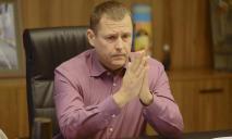 Жена Бориса Филатова не выходит на связь: мэр не спит уже шесть суток