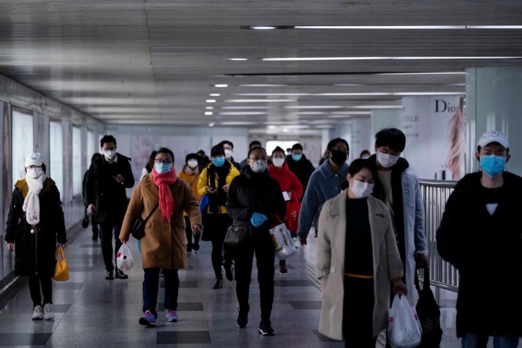 Коронавирусом заражены 70 тысяч человек: когда эвакуируют украинцев. Новости Украины