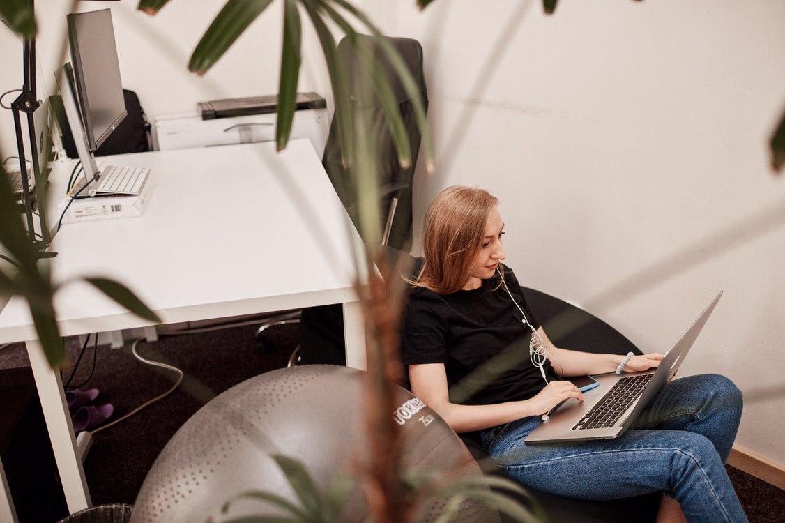 Новости Днепра про «Работаем удаленно»: топ коворкингов Днепра