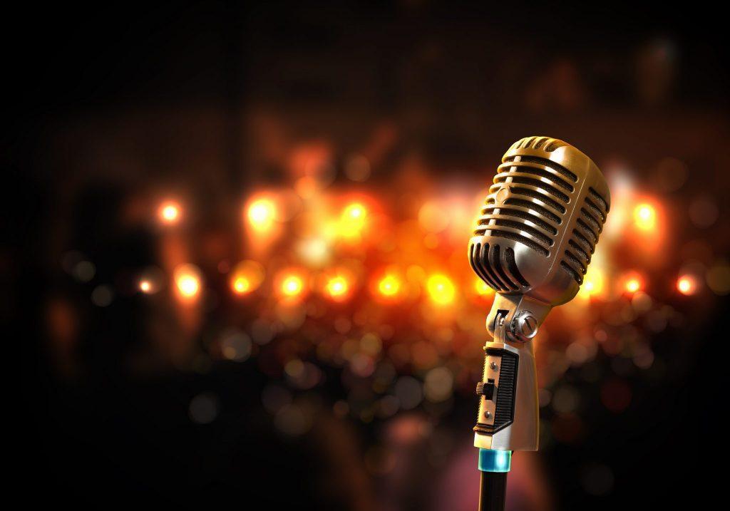 Конкурс «Dnepr Voice 2020»: как стать новым голосом Днепра. Новости Днепра