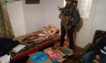 СБУ блокировала сеть «ботоферм», которую поддерживали из России