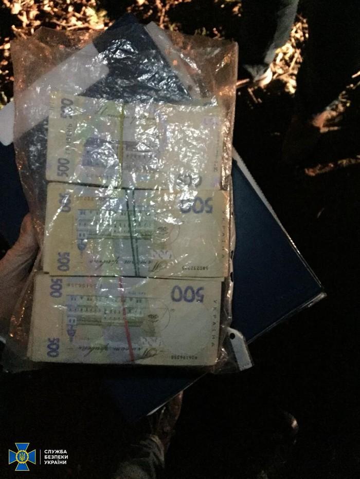 Новости Днепра про В Днепре следователя полиции поймали на взятке за закрытие уголовного дела