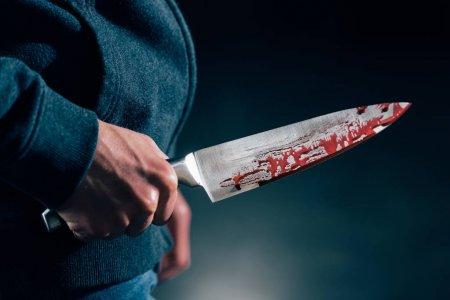 Мужчина ранил ножом соседей. Новости Днепра