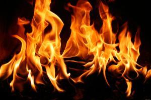 Стали известны подробности пожара под Днепром. Новости Днепра