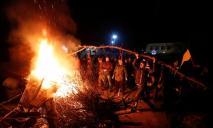 74% жителей Украины не поддерживают протесты против размещения эвакуированных из Китая