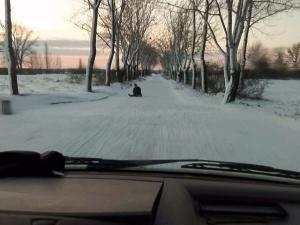Мужчину спасли от холодной смерти. Новости Днепра
