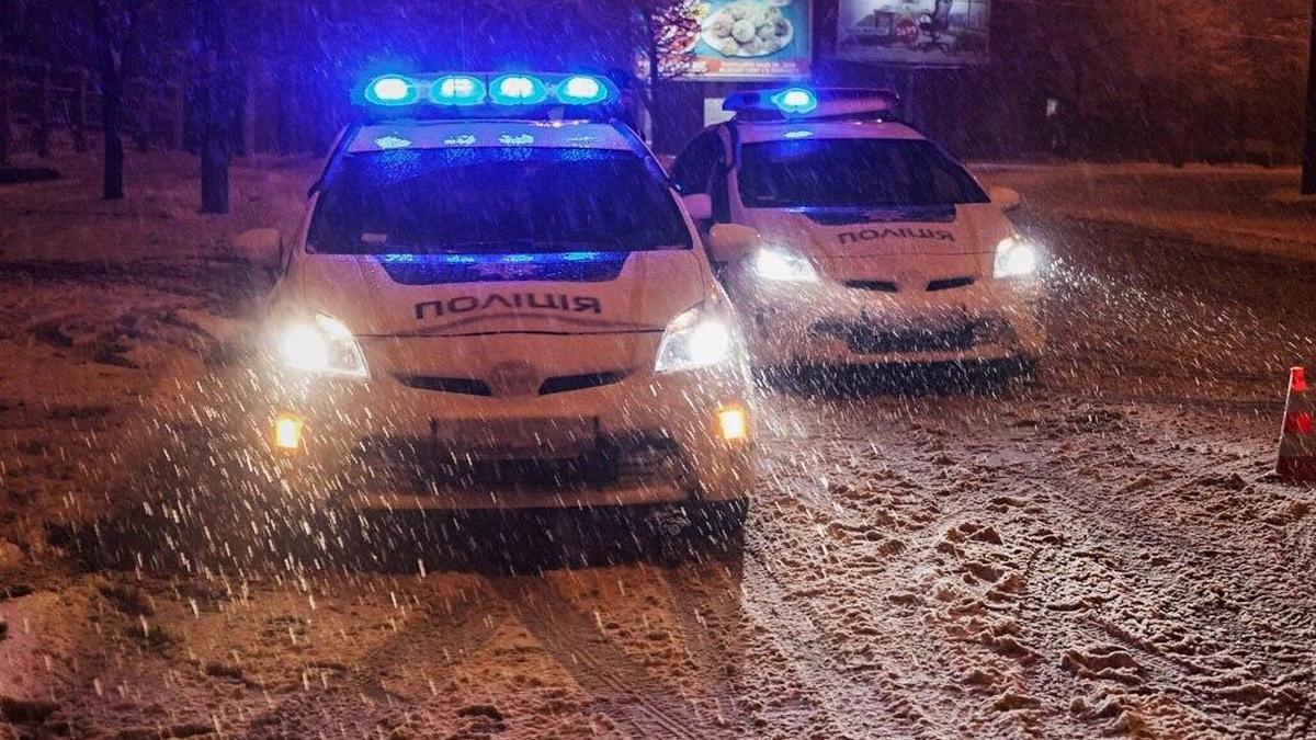В Днепре таксист умер за рулем. Новости Днепра