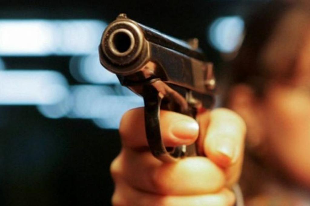 Стрельба в квартире в Днепре: соседи вызвали полицию. Новости Днепра