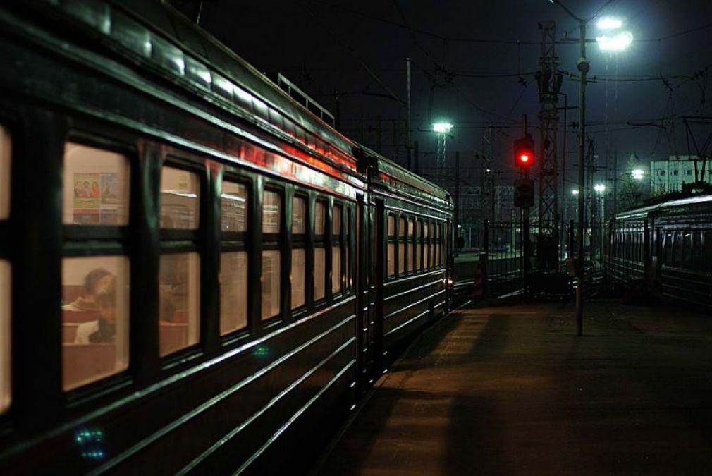 Неизвестный «заминировал» поезд до Днепра: пассажиров эвакуировали. Новости Днепра