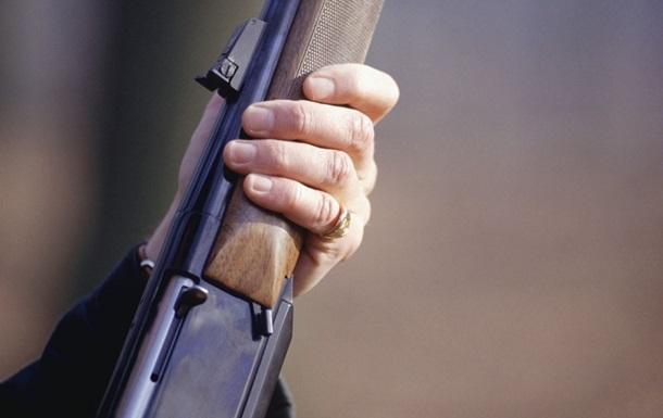 Мужчина застрелил соседа. Новости Днепра