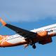 Самолет с украинцами из Китая кружил между Днепром и Харьковом