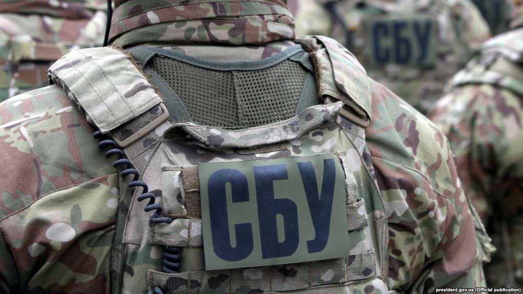 СБУ проводит обыск на телеканале «1+1»: что происходит. Новости Украины
