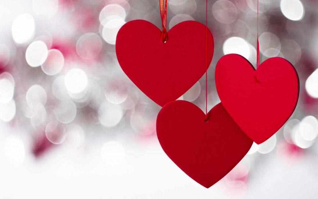 День любви и не только: какой сегодня праздник