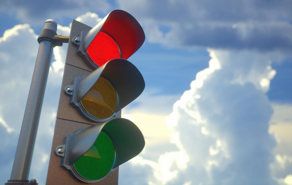 70 ДТП за год: в Днепре просят установить светофор на опасном повороте. Новости Днепра