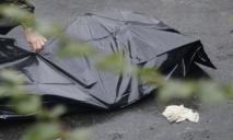 «Мгновенная смерть»: под Днепром на остановке умер пенсионер