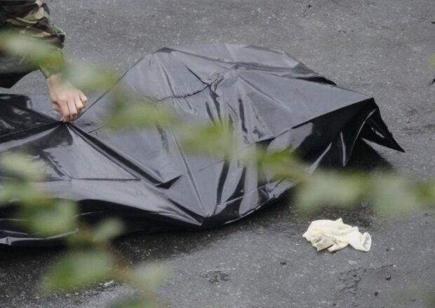 На остановке умер мужчина. Новости Днепра