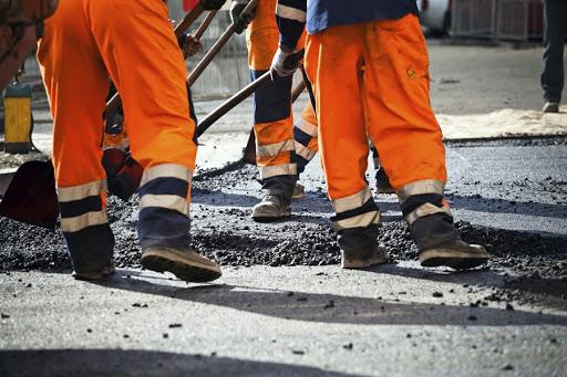 В Днепропетровской области начались активные ремонты дорог. Новости Днепра