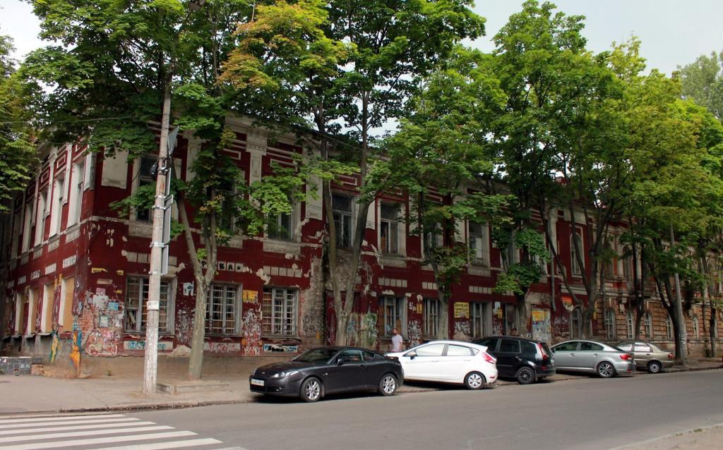 В центре Днепра реставрируют историческое здание: что там будет. Новости Днепра