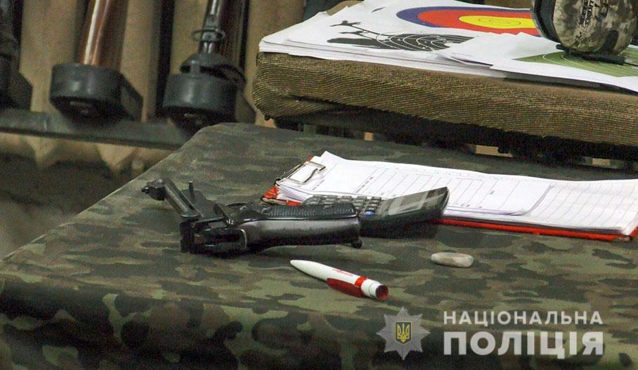 Избрана мера пресечения днепрянке, застрелившей инструктора в тире. Новости Днепра