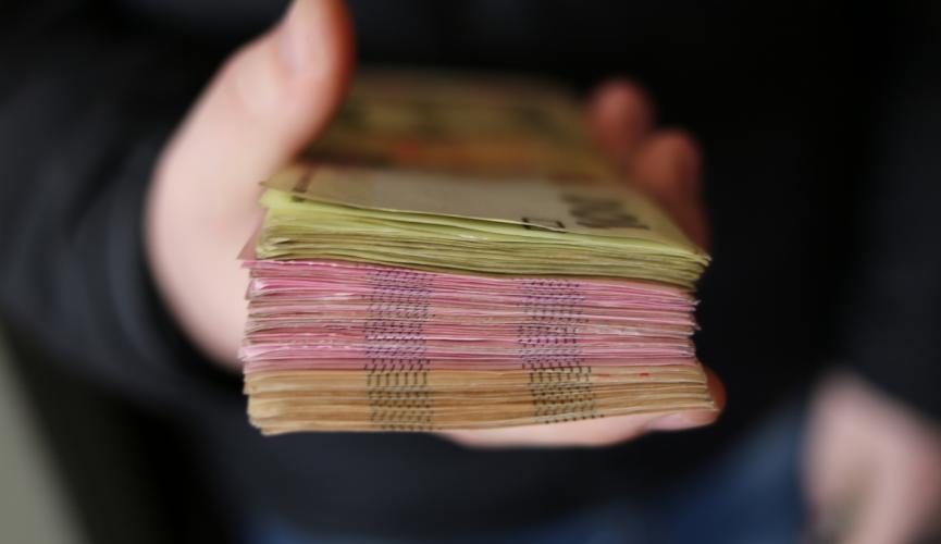 «Афера на полмиллиона»: в Днепре раскрыли схему мошенничества в банках. Новости Днепра