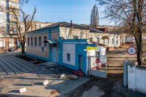 ИНТЕРПАЙП передал опорной больнице №21 партию медицинских электроотсасывателей. Новости Днепра