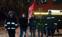 «Заблудились в лесу»: спасатели нашли юных путешественниц