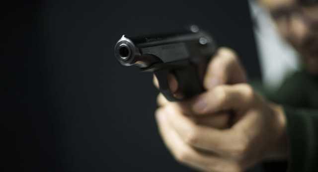 Мужчины застрелили полицейского. Новости Днепра
