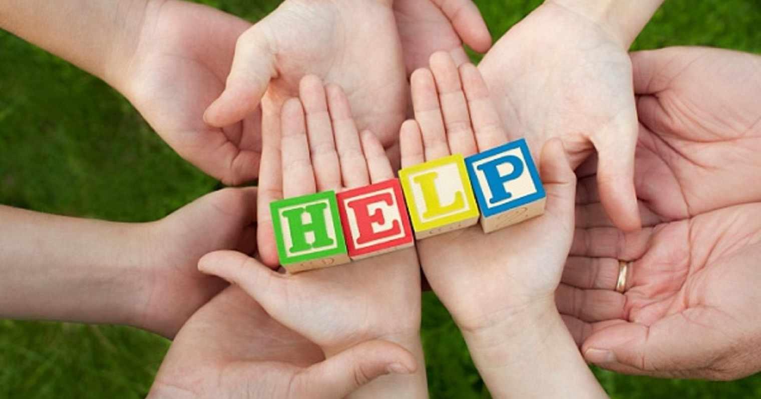 Новости Днепра про Ребенку, перенесшему асфиксию и кому, нужна помощь