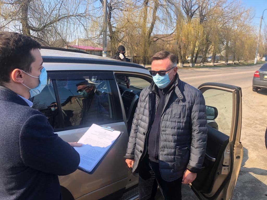 Екс-міністра закордонних справ затримали за підозрою у вбивстві. новини України
