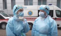 Коронавирус в Украине: 418 лабораторно подтвержденных случаев