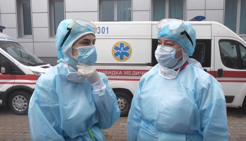 Коронавирус в Украине, количество зараженных растет. Новости Украины