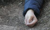 В Днепропетровской области нашли труп мужчины