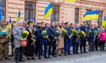 206-я годовщина со дня рождения Тараса Шевченко: в Днепре прошли торжества
