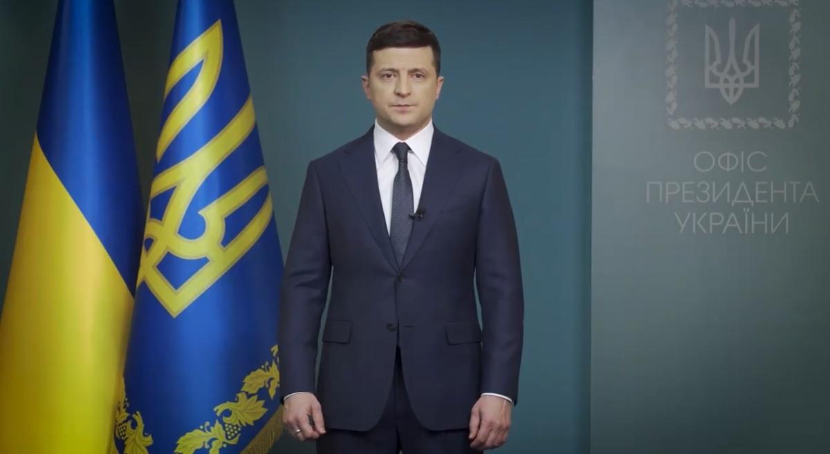 Коронавирус: Зеленский анонсировал жесткие ограничения по Украине. Новости Украины