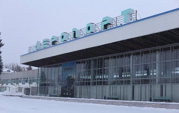На территории аэропорта нашли боеприпас. Новости Днепра