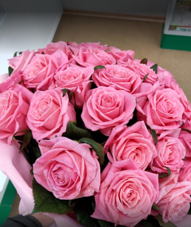Букет до 8 березня: де в Дніпрі працюють квіткові ринки. Новини Дніпра