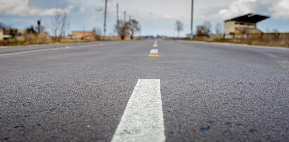 На Днепропетровщине начали ремонтировать аварийные дороги и мосты. Новости Днепра