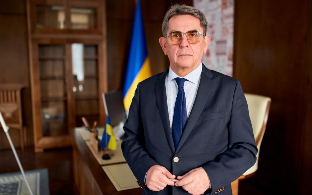 Скандальное заявление главы Минздрава о лечении коронавируса. Новости Украины