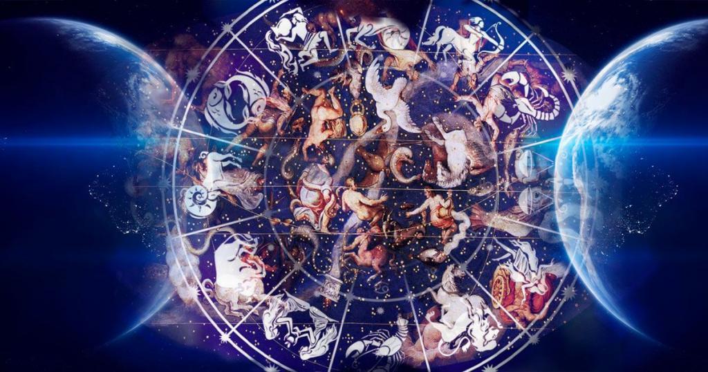Водолеев ждет прекрасный день: гороскоп на 4-е марта