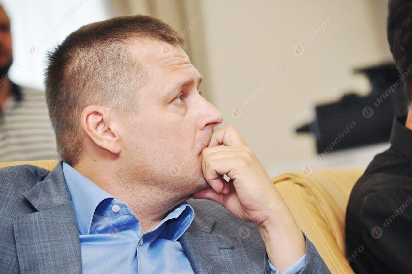 «Есть те, кому тяжелее»: Филатов о том, что Днепр подарил скорую Черновцам. Новости Днепра