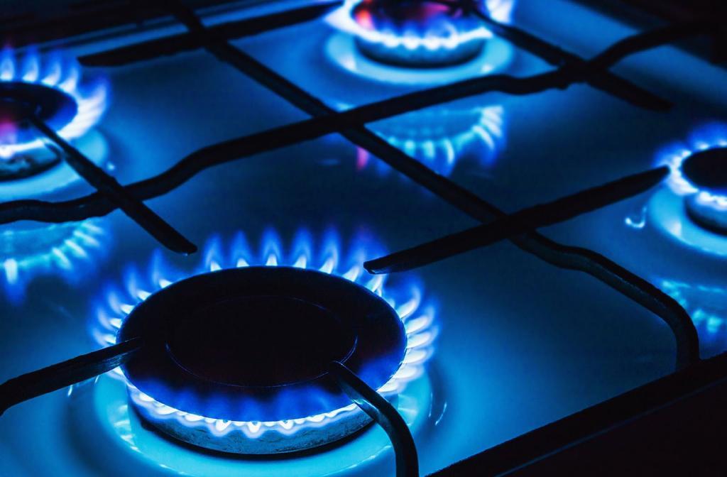 Доставка газа в Днепре: кто сможет платить меньше остальных. Новости Днепра