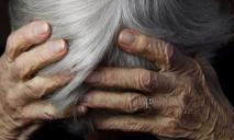Рецидивист жестоко избил и ограбил пенсионерку