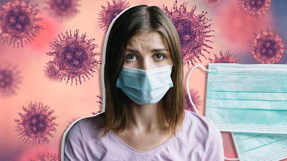 Коронавирус: когда и как нужно носить медицинскую маску. Новости Украины